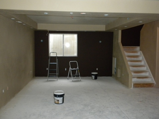 Day 15 The Basement Project