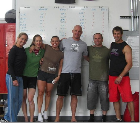 CrossfitTeam