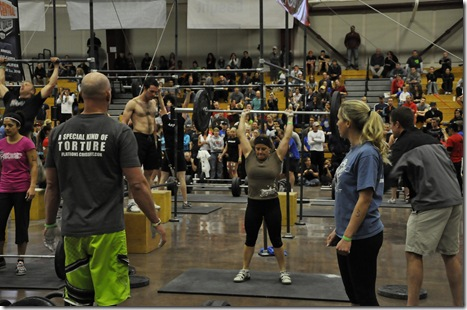 RosanneWentFirstWith21Thrusters